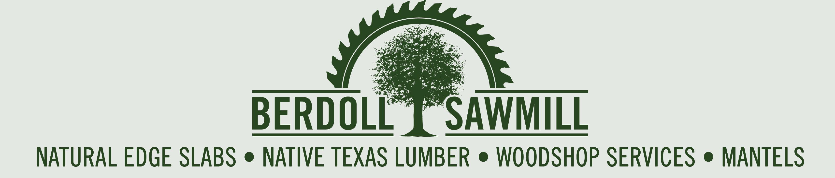 Berdoll Sawmill